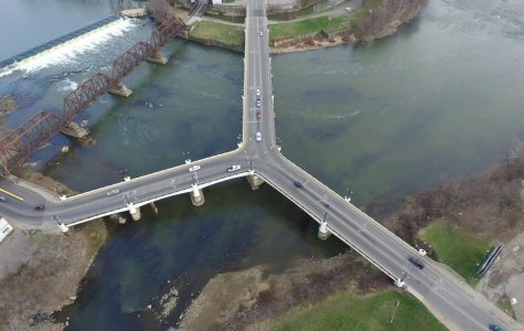 Y Bridge (Test)