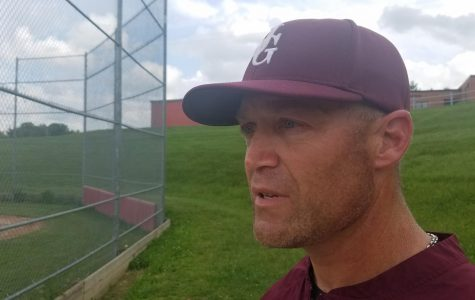 John Glenn baseball heads into regional play with 'no excuses' mentality