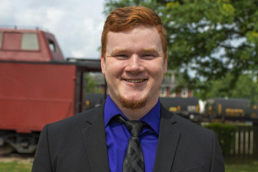 Nick McWilliams