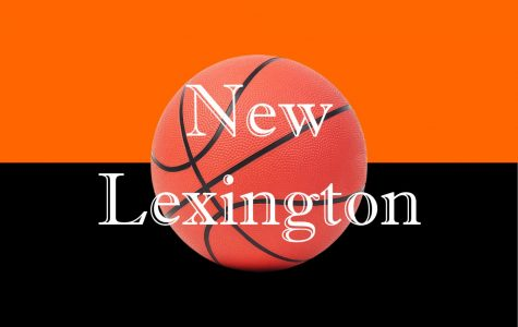 New Lexington hires Jay Chadwell as new girls varsity basketball coach