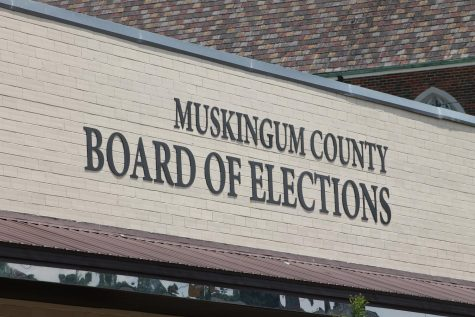 Leneghan accuses Muskingum County Board of Elections of violating Ohio recount law