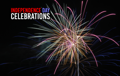 2018 Independence Day celebration schedule