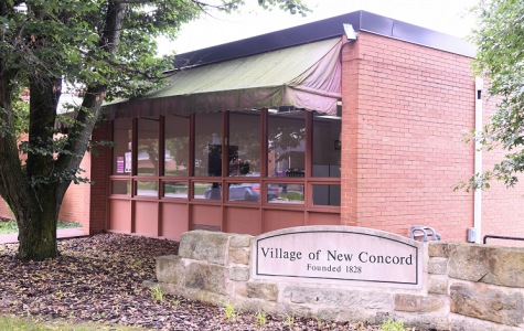 New Concord gets money for Village Hall renovations