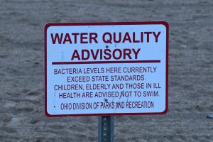 Contamination in Dillon Lake linked to several contributing