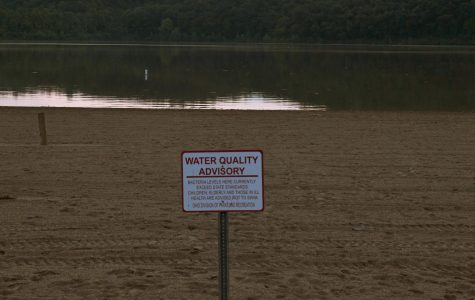 Contamination in Dillon Lake linked to several contributing factors