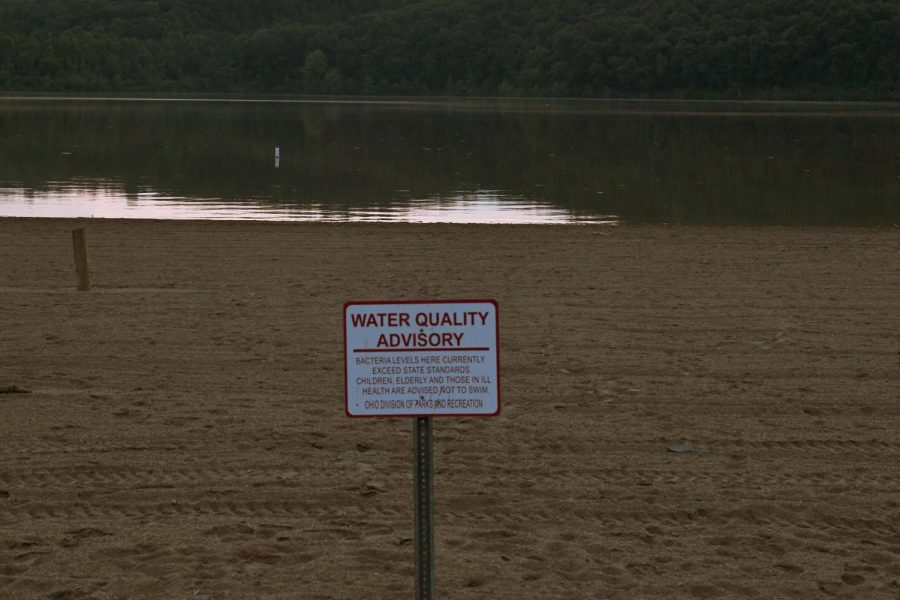 Contamination+in+Dillon+Lake+linked+to+several+contributing+factors