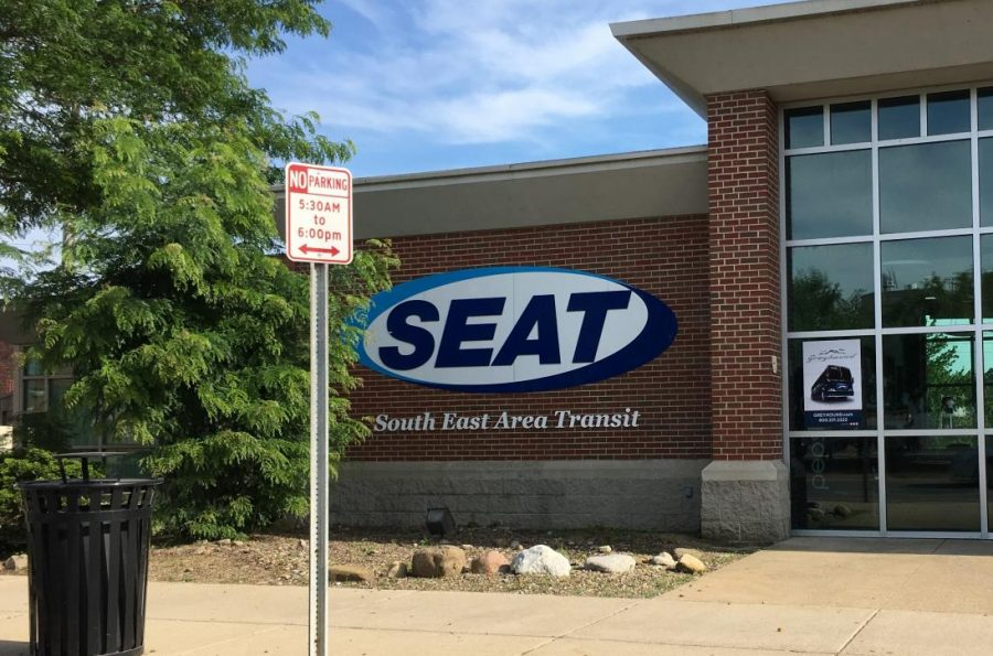 SEAT offers free rides on Election Day