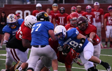 Muskingum Valley tops Licking County, 28-13