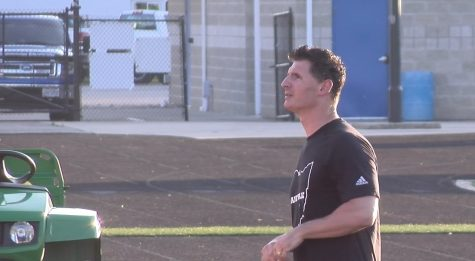 Zanesville holds suicide prevention event for student athletes at Sulsberger Stadium