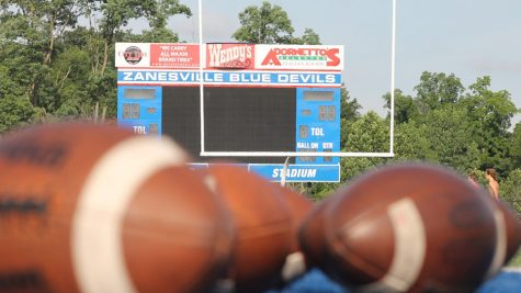 Zanesville implementing Riddell InSite technology next season