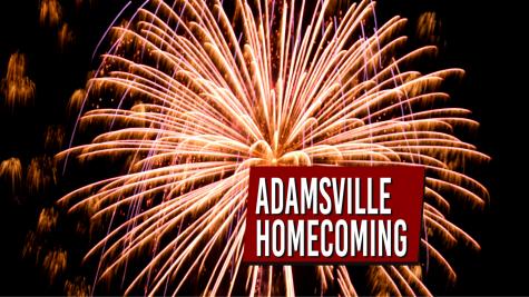 Adamsville Homecoming on the horizon
