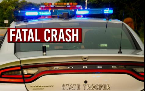 Fatal crash Tuesday night