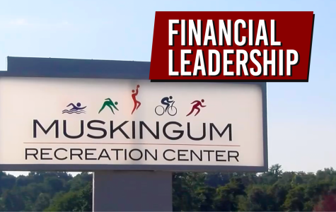 Ohio University assumes financial responsibility of Muskingum Recreation Center