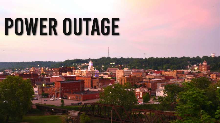 Storm knocks out power throughout Muskingum County