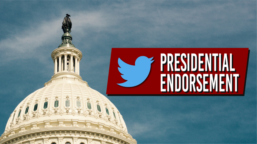 Presidential Endorsement
