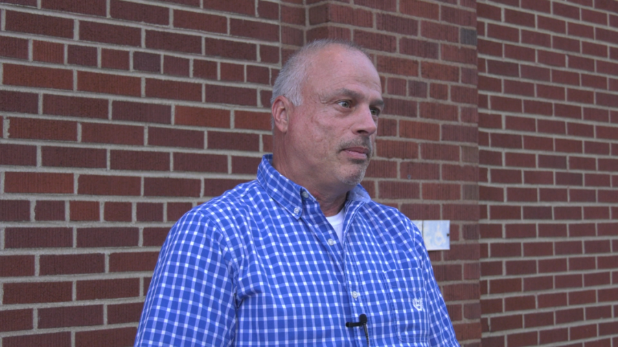 City Planning and Zoning Administrator resigns