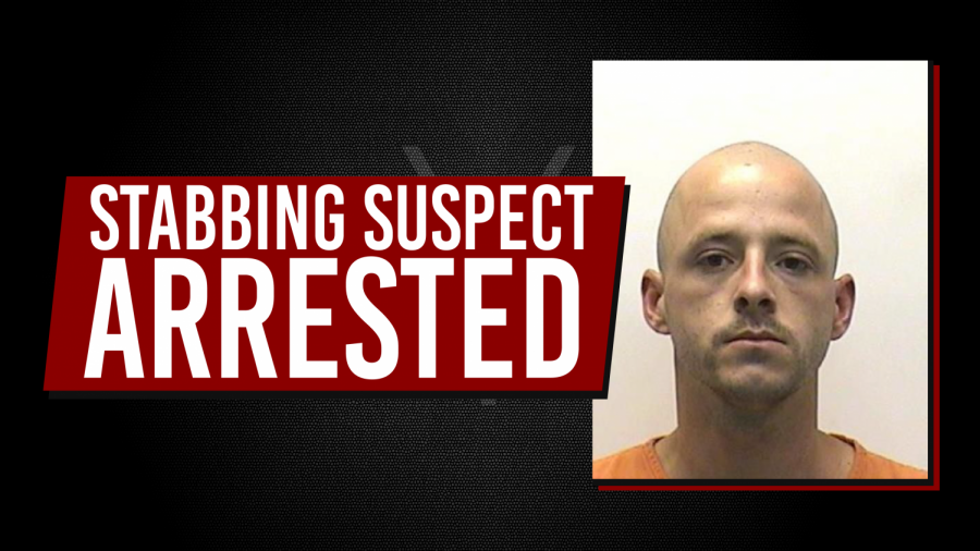 Man+arrested+for+aggravated+murder+in+stabbing+case
