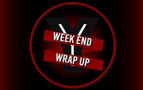 Week End Wrap Up May 5