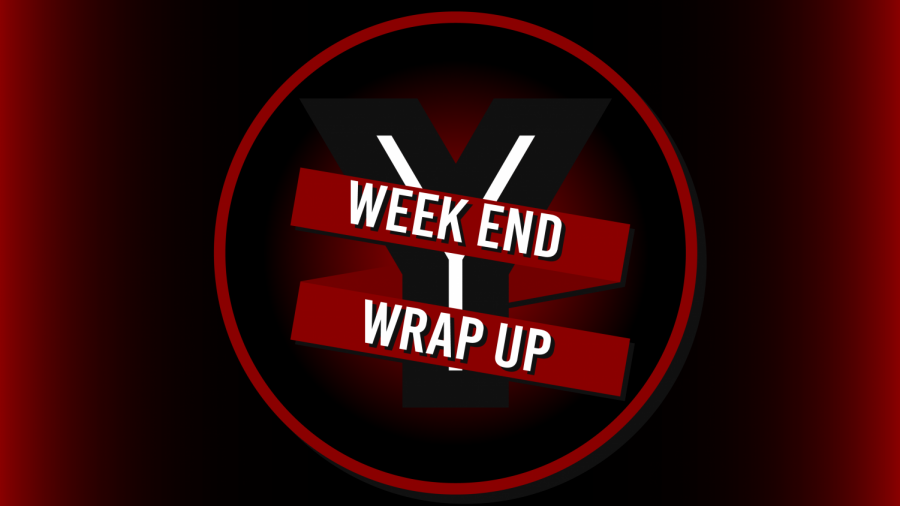 Week+end+wrap+up