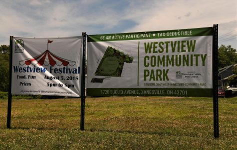 Former Westview Elementary School property to become park