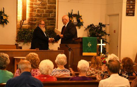 Fair Oaks Baptist celebrates 125th anniversary
