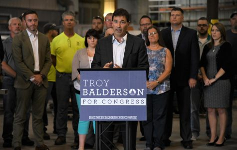 Troy Balderson officially wins 12th District