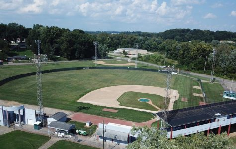 Muskingum Valley Old-Timers Baseball Association hosts veteran's night