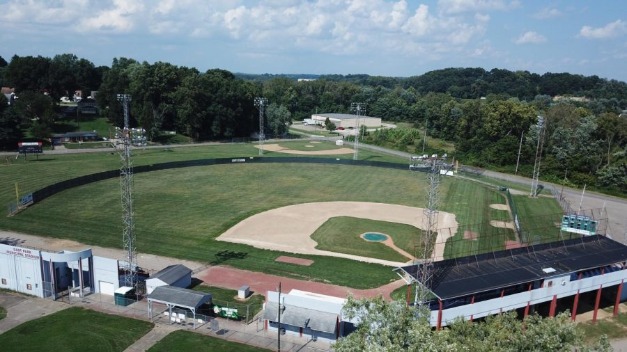 The game will be held at Gant Municipal Stadium located at 133 Townsend St.