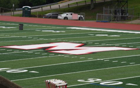 'Energy' high at Muskingum University football camp