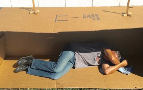 Trulight Ministries to host 'One Night in a Box'