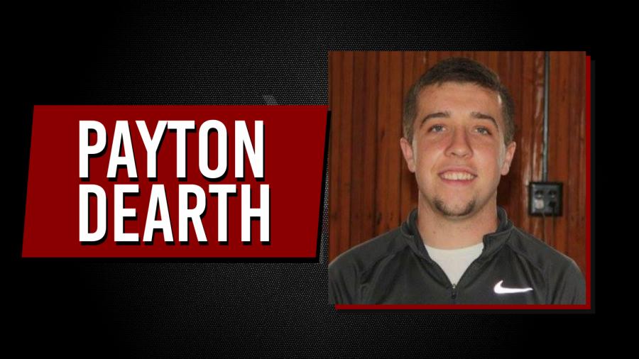 Payton Dearth
