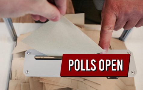 Muskingum County voting guide, locations
