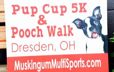PupCup 5K and Poochwalk Saturday