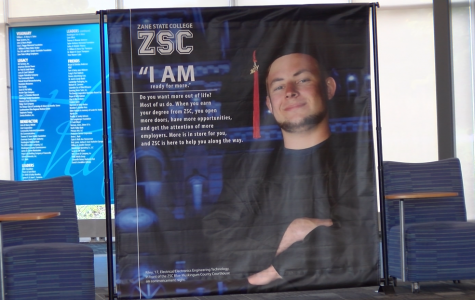 Dashing into Fall Semester, Zane State helps students with emergencies