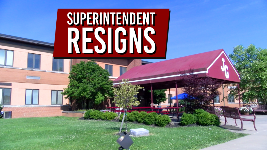 Superintendent Resigns
