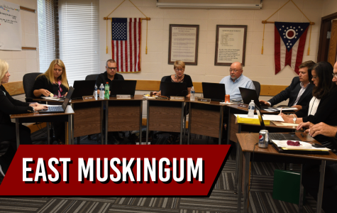 East Muskingum Schools names interim superintendent