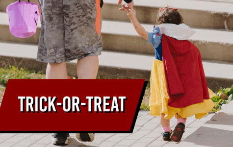 Council decides date for trick-or-treat