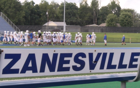 Grandstaff 'anxious' to see what Zanesville can do against Newark