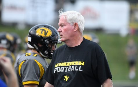 Kevin Fell upset by Tri-Valley drawing plenty of laundry against Zanesville