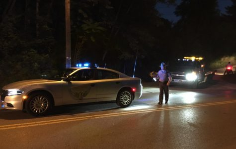 Man arrested following high speed chase