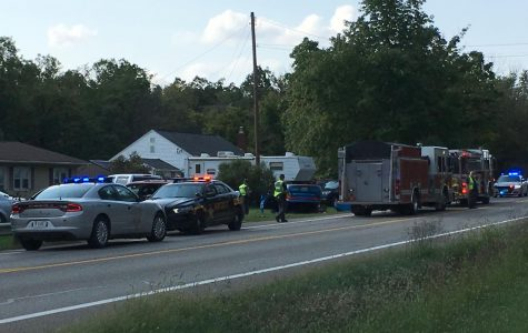 61 year-old Westerville woman dies in Licking Township crash