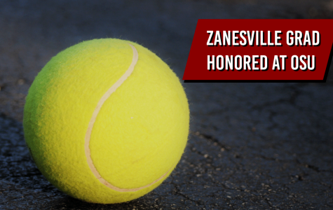 New Ohio State tennis facility to be named after Zanesville graduate Ty Tucker