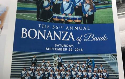 Zanesville High hosting band competition Saturday