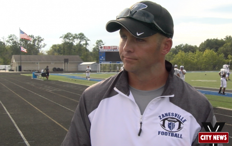 Zanesville assistant coach Nate Brownrigg looking forward to his return to Tri-Valley