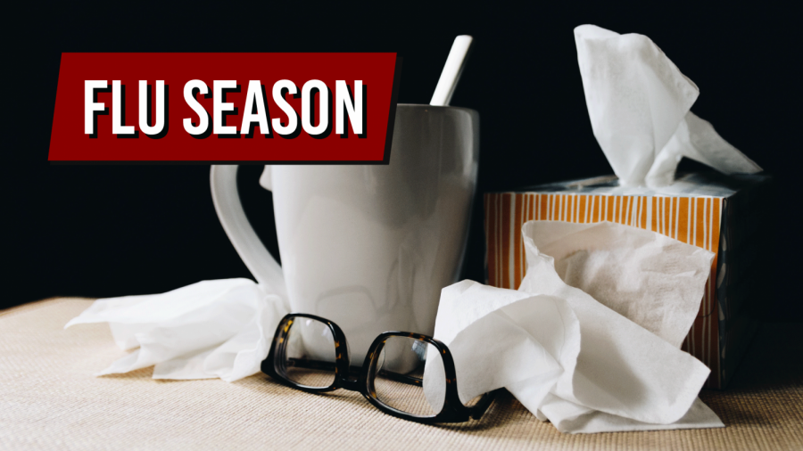 Two+flu+clinics+scheduled+for+October
