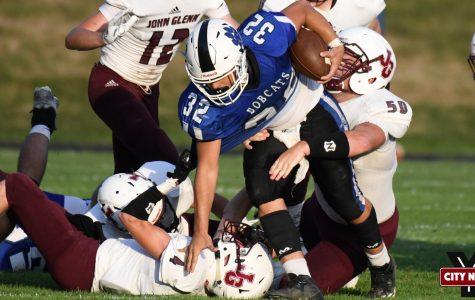 Muskingum County football flashback: Week 2