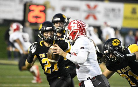 Tri-Valley asserts more MVL dominance with 20-19 overtime win over Sheridan