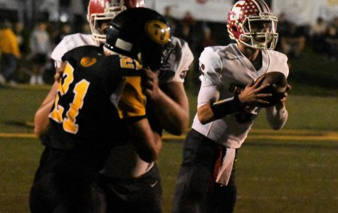 Defense, Blake Kendrick play key role in Tri-Valley victory