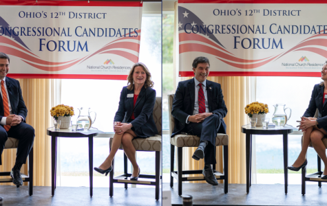 Second race for 12th Congressional District nears end for Balderson, O'Connor