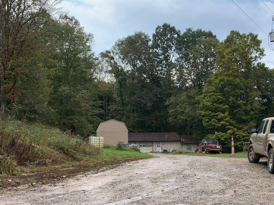 Lutz: Wednesday night explosive tied to neighbor dispute in Blue Rock